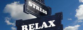Stress beim Bloggen sollte man sich nicht machen
