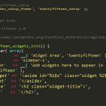 PHP ist die Grundlage von WordPress