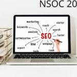 NSOC 2021 Logo Bloggen