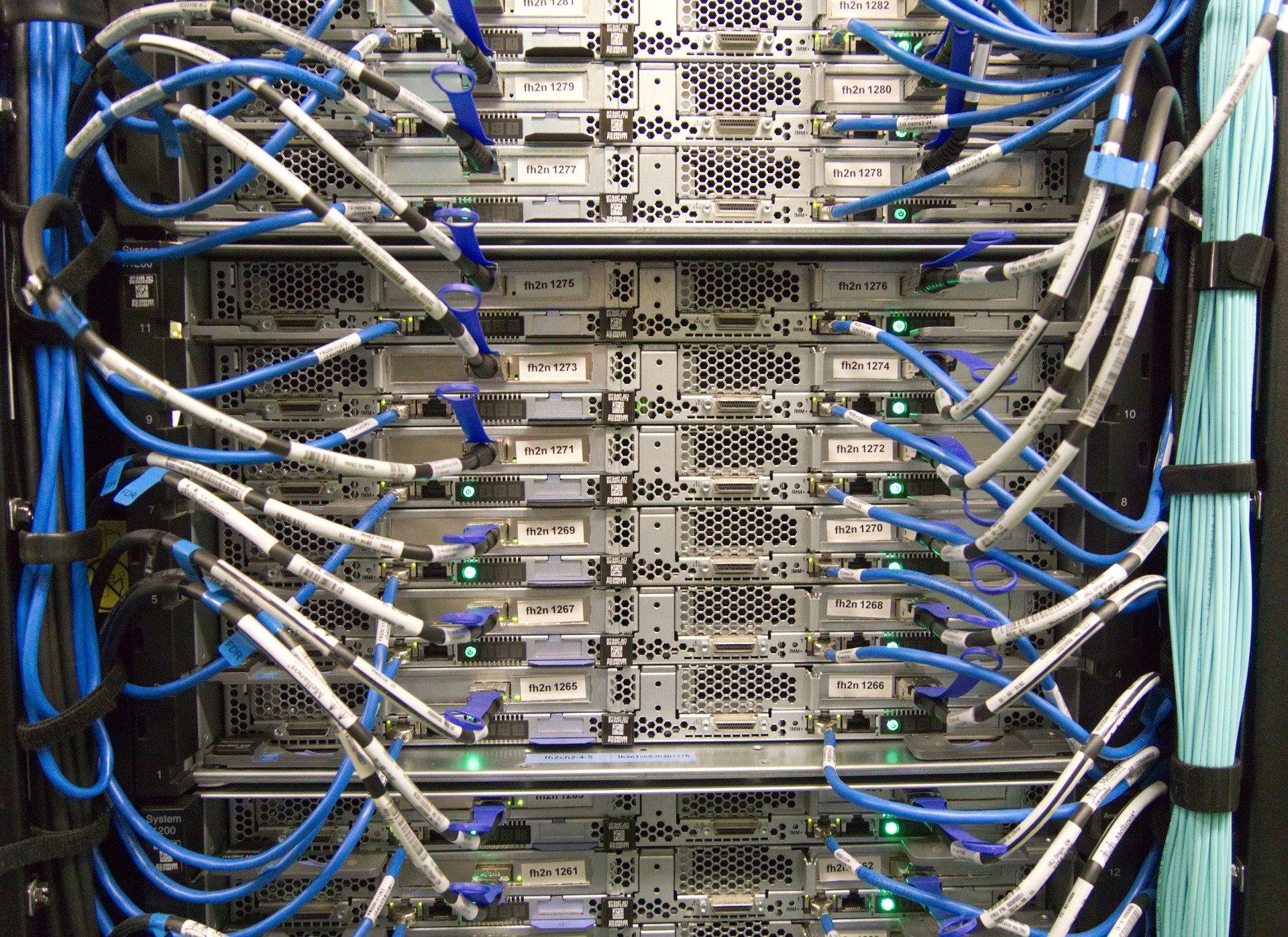 Netzwerk Tools Server